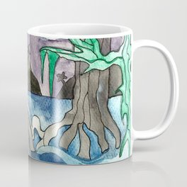 Merman Aaron Coffee Mug