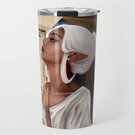 HALAMSHIRAL Travel Mug