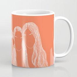 We are Haim Coffee Mug