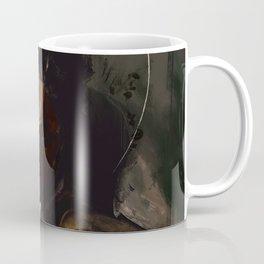 Sul fare della sera Coffee Mug