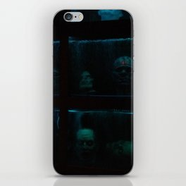 The Governor's Mansion iPhone Skin