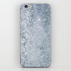 Dancing Water IV iPhone & iPod Skin