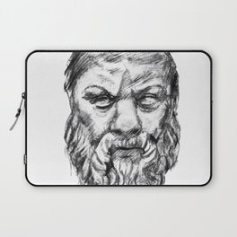 Socrates Laptop Sleeve