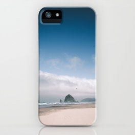 Cannon Beach V iPhone Case
