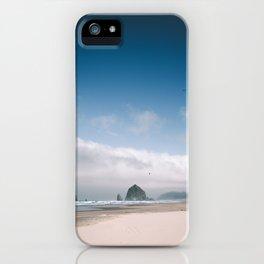 Cannon Beach V iPhone Case