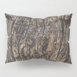 Bark VII Pillow Sham