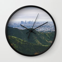 Griffith Park Wall Clock