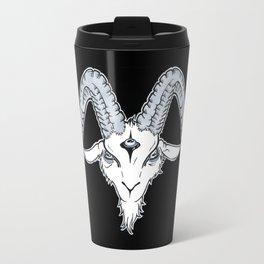 HeX The Goat Travel Mug