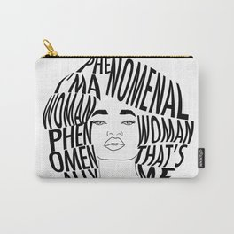 Phenomenal Carry-All Pouch