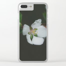 out of the gloomth Clear iPhone Case