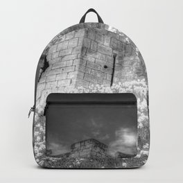 York City Walls Backpack