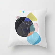 Graphic 173 Throw Pillow
