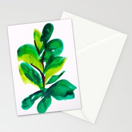 PLANT NO.009 Stationery Cards