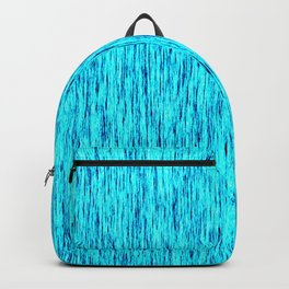 TriColor Shade Backpack