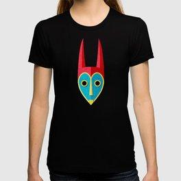MASQUERADE / Africa 01 T-shirt