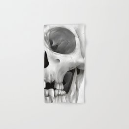 Skull 10 Hand & Bath Towel