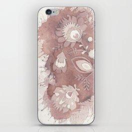 Polish Pattern iPhone Skin