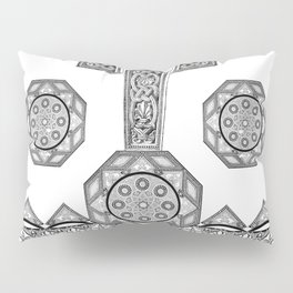 Grecian Holiday Revisited! Pillow Sham