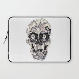 Home Taping Is Dead Laptop Sleeve