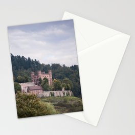 That Schloss Life Stationery Cards