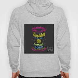 Soup Can Hoody