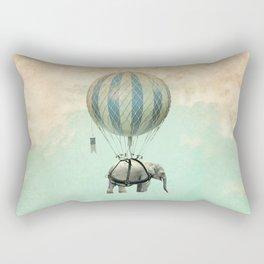 Jumbo Rectangular Pillow