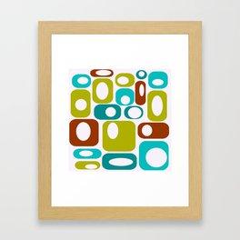 ARMAND Framed Art Print