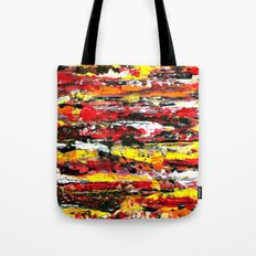Changes in Time 1 Tote Bag