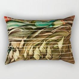 Urd Rectangular Pillow