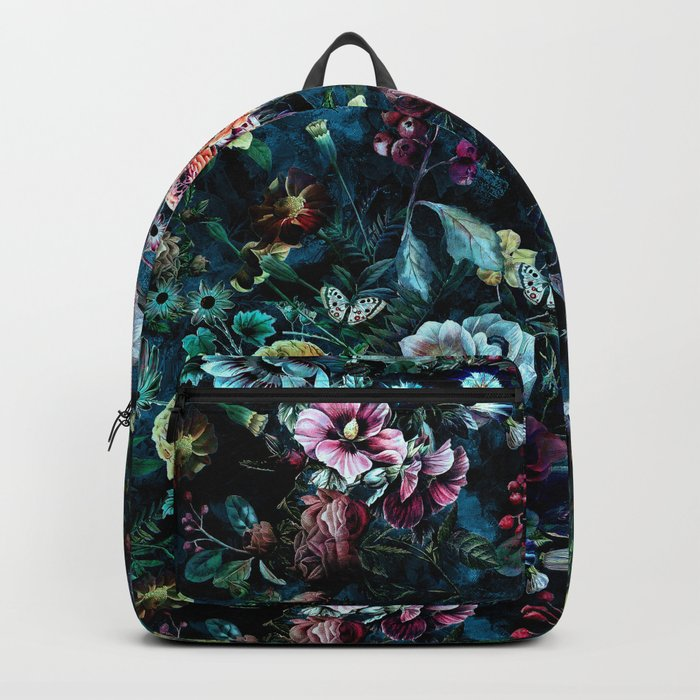 Night Garden Backpack