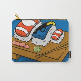 delic... Carry-All Pouch