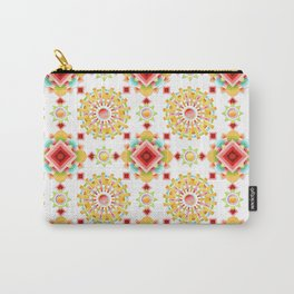 Aztec Sunglow Carry-All Pouch