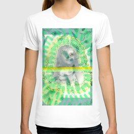 Incognito Girl T-shirt
