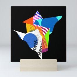 Analytical Requirements Mini Art Print