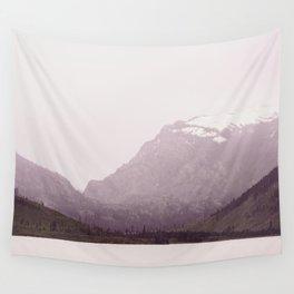 Grand Teton National Park III - Wanderlust Adventure Wall Tapestry