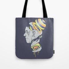 Sorbet Tote Bag