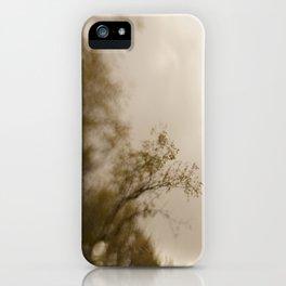 winter's tale iPhone Case