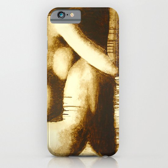 Drips iPhone & iPod Case