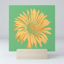 CIRCUM Mini Art Print