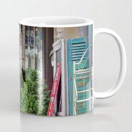 Antique Shops Coffee Mug