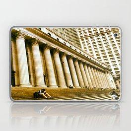 post office Laptop & iPad Skin
