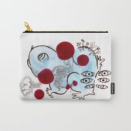 The everlasting toad Carry-All Pouch
