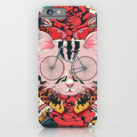 I Couldn't Be Your Friend iPhone & iPod Case