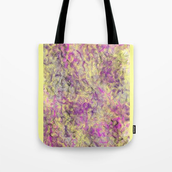 Field of Wild Tote Bag