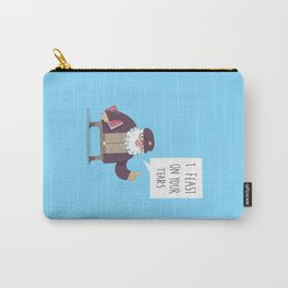 George RR Meanie Carry-All Pouch