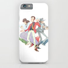 LUPIN III iPhone 6s Slim Case