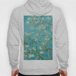 Van Gogh Almond Blossoms Painting Hoody