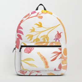 WRITING IS THE ONLY THING Backpack