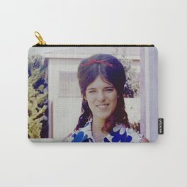New Hairdo Carry-All Pouch