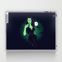 Vampira Laptop & iPad Skin